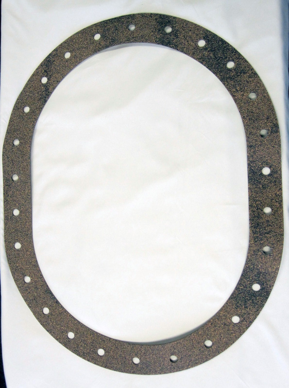 Hatch-Gasket-Seattle-WA