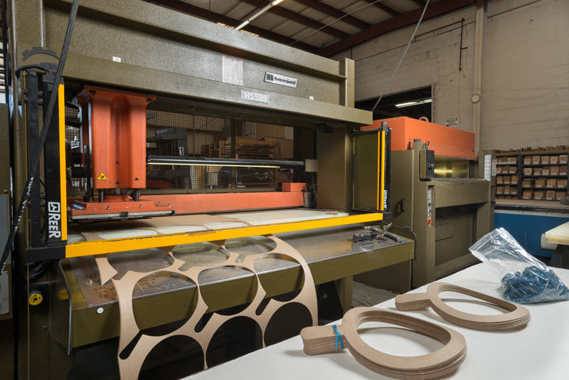 Die-Cutting-Press-Seattle-WA